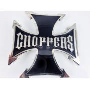 Choppers - přezka na opasek