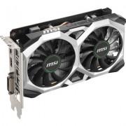 Видео карта MSI GeForce GTX 1650 SUPER VENTUS XS OC