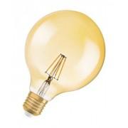 Ledes Dekor izzó Vintage 1906 LED 4W E27 Meleg Fehér 4052899962071 - Osram