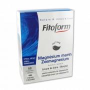 Bioholistic Diffusion Fitoform Magnésium Marin 60 pc(s) 3510130070073
