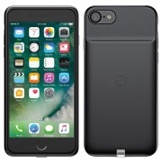 Baseus Qi Wireless Charging Receiver Case for Apple iPhone 7 - Black