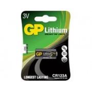 GP Batteri GP Lithium CR123A