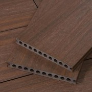 Wide Composite Decking Boards by Cali Bamboo, Wood Grain, Sample