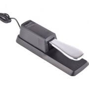 Cherub WTB-005 Digital Piano and Keyboard Sustain Pedal