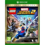 Warner Bros LEGO Marvel Super Heroes 2 Deluxe Edition