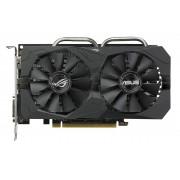 ASUS ROG-STRIX-RX560-O4G-EVO-GAMING Radeon RX 560 4GB GDDR5