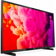 Philips 32phs4203/12 Tv Led 32 Pollici Hd Ready Digitale Terrestre Dvb T2 / S2 Usb Hdmi Design Ultrasottile - 32phs4203/12 4200 Series