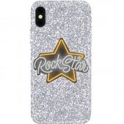 Husa Capac Spate Rockstar APPLE iPhone XR BENJAMINS