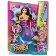 Papusa Barbie in Princess Power Corinne CDY62