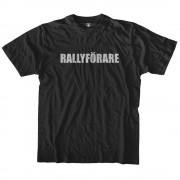 Rallyförare T-shirt