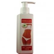 Crema autobronzanta naturala Herbagen 200 ml