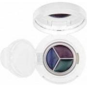 New Cid Cosmetics New Cid I-Gel Eye Liner Trio 3 x 095 g - EmeraldIndigoMidnig blue