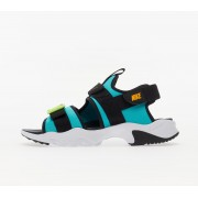Nike Wmns Canyon Sandal Oracle Aqua/ Laser Orange-Black