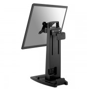 "Newstar - FPMA-D880BLACK 30"" Negro soporte de mesa para pantalla plana"