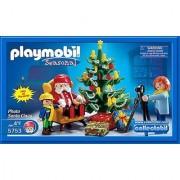 Playmobil Photo with Santa Claus