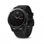 Orologio Fenix 5 Sapphire GARMIN Black GPS Watch 010-01688-11