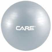 Care Fitness fitnessbal 55 cm grijs