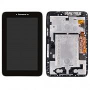 LCD Дисплей и Тъчскрийн за Lenovo Idea Tab A2107