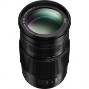 Panasonic lumix g 100-300mm f/4-5.6 ii power o.i.s. bulk - scatola bianca - 2 anni di gar.