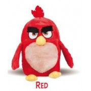 INNOLIVING Spa Angry Birds Red Peluche Riscal