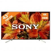 SONY UHD TV KD-43XF8505