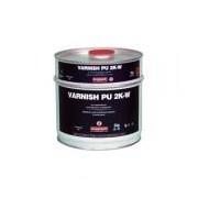 MATERIAL POLIURETANIC ISOMAT VARNISH-PU 2KW, mat 5 kg