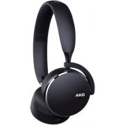 AKG Y500 Bluetooth On-Ear - Negro, A