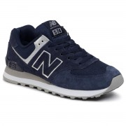 Сникърси NEW BALANCE - WL574EY Тъмносин