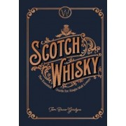 Scotch Whisky, Hardcover