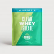 Myprotein Clear Whey Isolate (Sample) - 25g - Mojito