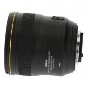 Nikon AF-S 24mm 1:1.4 G ED NIKKOR negro - Reacondicionado: como nuevo 30 meses de garantía Envío gratuito