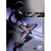 Gabriella - Classic stockings Cher, 15 DEN