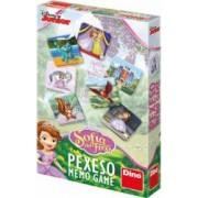 Joc de memorie Dino Toys Printesa Sofia Multicolor