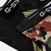 G-Star RAW Tach Trunk Pattern 3-Pack - M