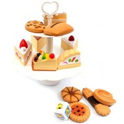 Power Trc Cookies And Desserts Tower Playset
