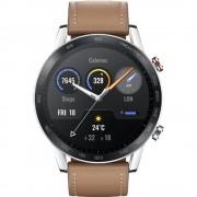 Smartwatch Honor Watch Magic 2 Flax Brown, 46mm Maro HUAWEI