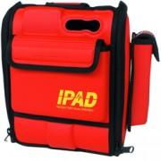 borsa custodia trasporto defibrillatore i-pad