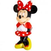 Disney Cosmetics Miss Minnie espuma de baño y gel de ducha 2 en 1 Cherry 200 ml