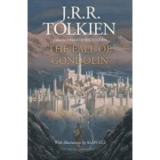 The Fall of Gondolin, Hardcover/J. R. R. Tolkien