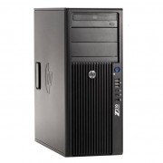 HP Hewlett-Packard HP Z210 Workstation Intel Core i7 2600 3.4 GHz
