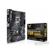 Placa de baza ATX Asus TUF B360-PRO GAMING (WI-FI) Intel B360-Pro DDR4