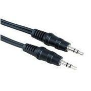 Cablu 3.5 stereo tata - 3.5 stereo tata 5m