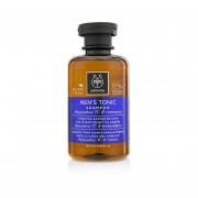Apivita Men's Tonic Shampoo With Hippophae TC & Rosemary (For Thinning Hair) 250ml