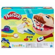Juego De Mesa Dentista Bromista Play Doh 37366