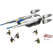 Lego Rebel U-wing Fighter - Lego 75155 Star Wars