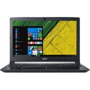 Acer Aspire A515-51-50XU 2.50GHz i5-7200U Zevende generatie Intel® Core™ i5 15.6'' 1920 x 1080Pixels Grijs Notebook