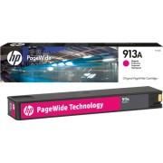 HP 913A kardiz atramentowy magenta oryginał F6T78AE