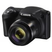 Canon PowerShot SX420 IS - Schwarz