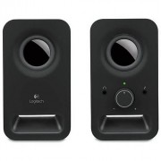 Logitech Audio Speakers Z150 Midnight Black