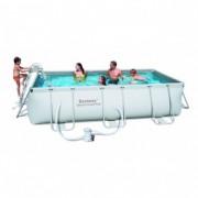 BESTWAY porodični bazen sa čeličnim ramom 56441